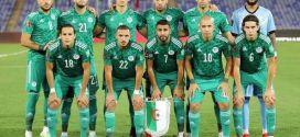 تصفيات كاس العالم 2022: المنتخب الجزائري يتعادل أمام بوركينافاسو