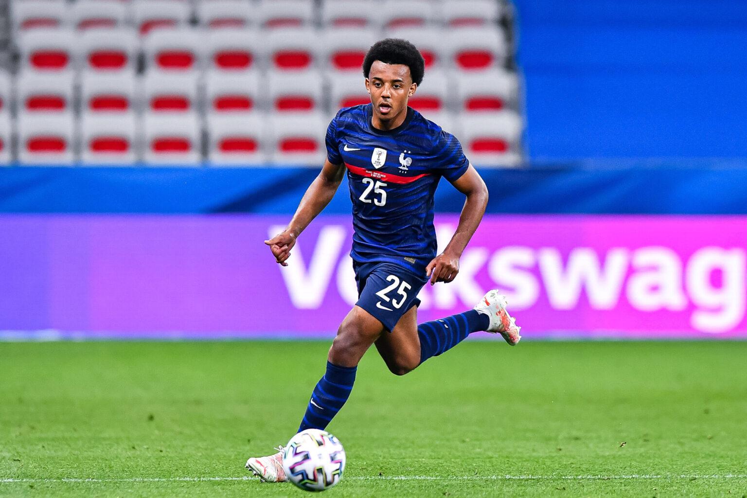 Jules koundé 1 tanggal lahir / umur: Real, Mercato : Wesley Fofana dans le viseur des Merengues ...