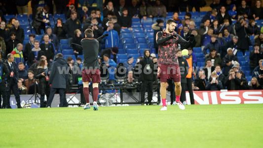Chelsea FCBarcelone 003