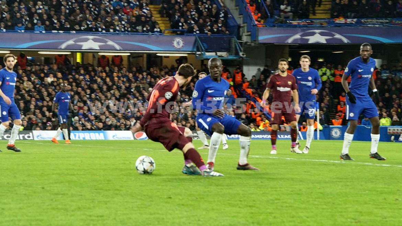 Tirage des quarts de finale de la champions ligue, avec deux affiches :Juventus – Real et Liverpool – Manchester City