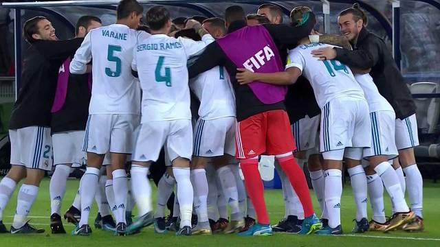 Liga : Real Madrid – Atletico Madrid (2-0)