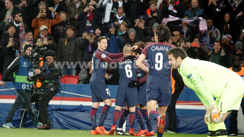 Coupe de France : Paris Saint Germain 3 – Marseille 0 ( vidéo)