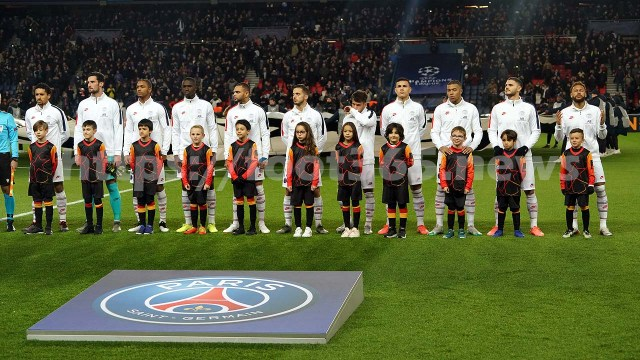 C1 : Bayern Munich 2 – Paris SG 3