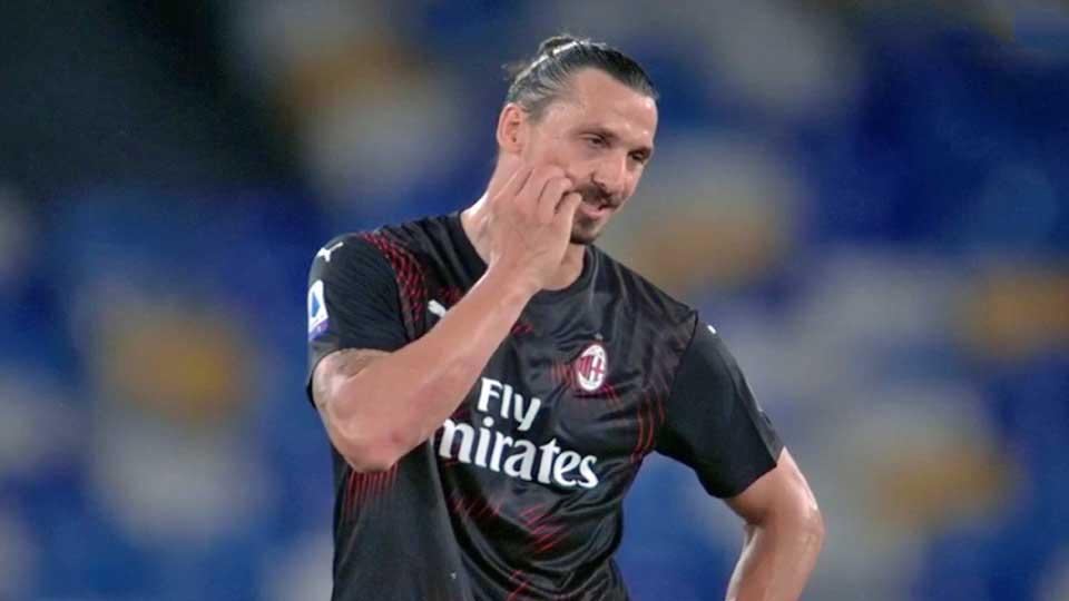 Vidéo Série A : Napoli  – AC Milan (2-2), un nul équitable