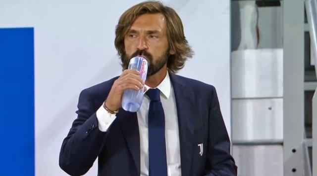 Italie : Juventus 3 – Sampdoria 0
