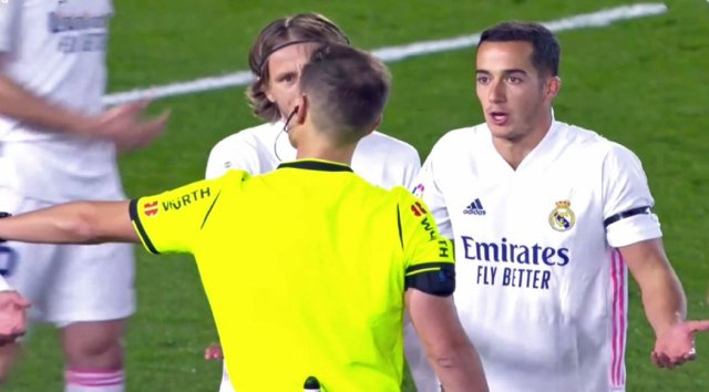 Liga : Real Madrid 1 – Alaves 2
