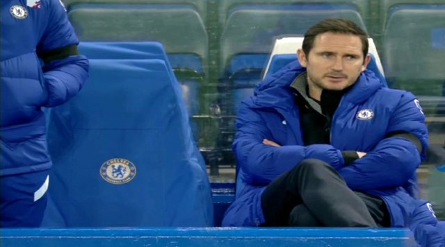 Angleterre : Chelsea – Manchester City (1- 3)