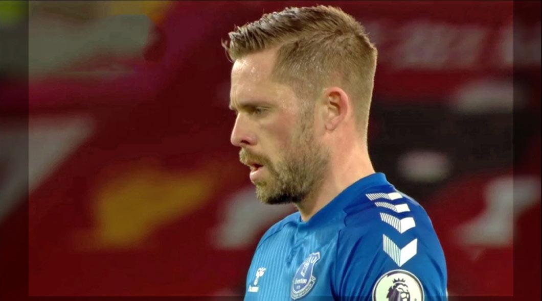 Angleterre : Liverpool – Everton (0-2), les Reds s'enfoncent dans la crise
