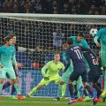 PSG FC Barcelone