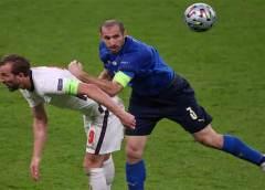 Finale EURO 2020 : Italie – Angleterre (1-1 et tab 3-2), La Squadra Azzura Roi d'Europe