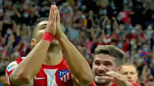 Espagne : Atlético Madrid – FC Barcelone (2-0) – Vidéo