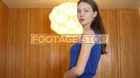 millennial-business-woman-stock-video