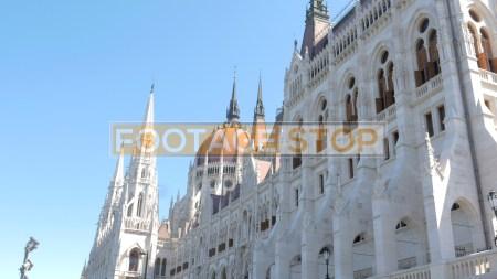 Budapest-Hungary-travel-Europe-stock-video-footage