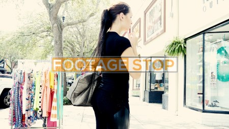 gen-z-video-girl-lifestyle-stock-footage