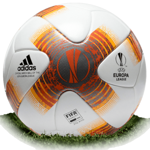 Adidas Europa League 2017/18 is official match ball of ...