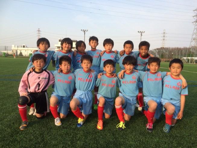 PELADA FC