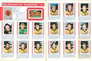 Wolverhampton Wanderers 1979