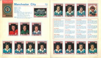 Manchester City 1978