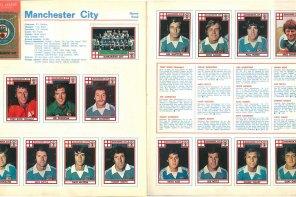 Manchester City 1978
