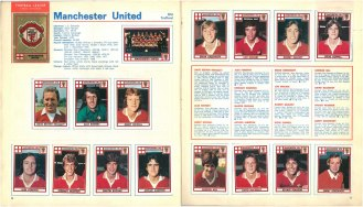 Manchester United 1978