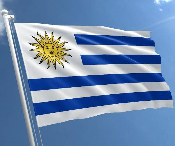 Uruguay - FIFA World Cup Team Preview