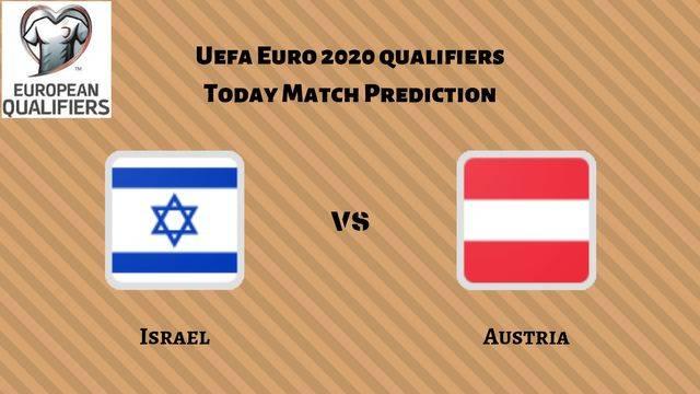 Israel vs Austria