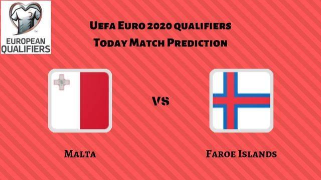 Malta vs Faroe Islands