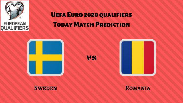 Sweden vs Romania