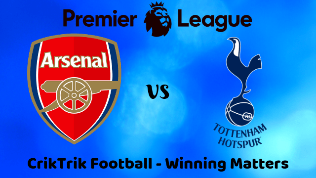 arsenal vs tottenham match prediction - Arsenal vs Tottenham Predictions, Previews & Betting Tips - 01/09/2019
