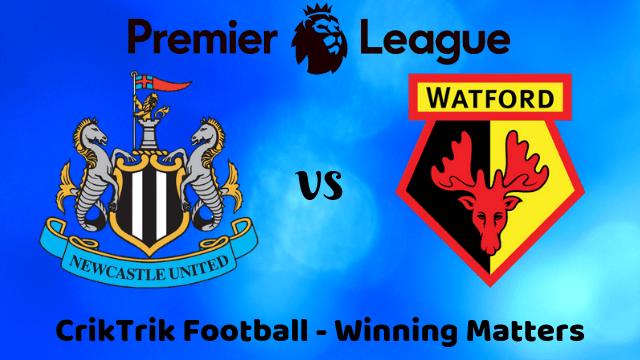 newcastle vs watford match prediction - Newcastle vs Watford Predictions, Previews & Betting Tips - 31/08/2019