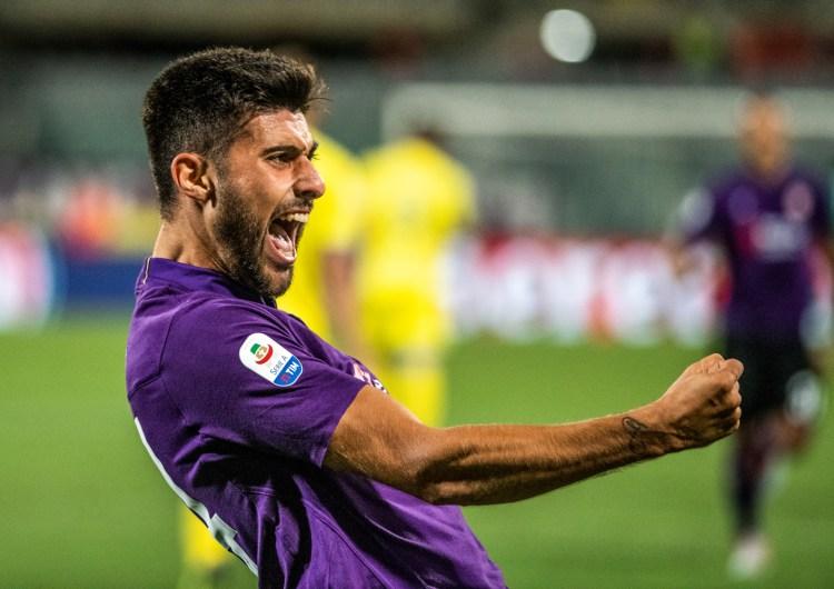 Fiorentina Vs Chievo Verona