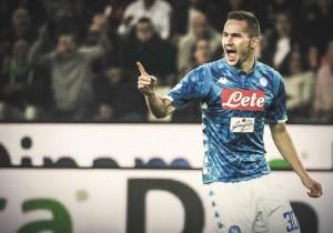 L'Udinese affonda contro il Napoli: 0-3 alla Dacia Arena.