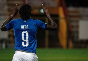 Italy Under21 back on track against Tunisia
