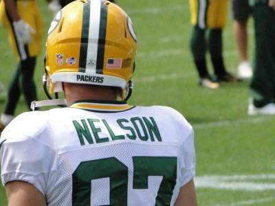 Jordy Nelson Week 3 injuries