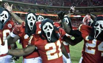 Football Scary STories