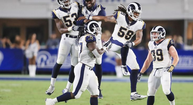 NFC West Review