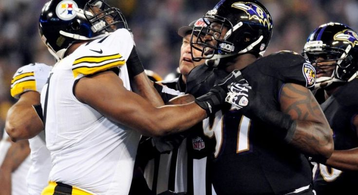 AFC North Review