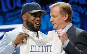 Ezekiel Elliott suspension
