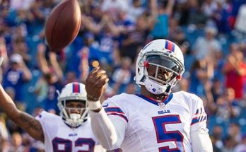 Tyrod Taylor Player Profile