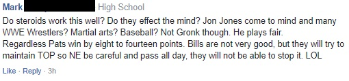 Gronk hot nfL takes