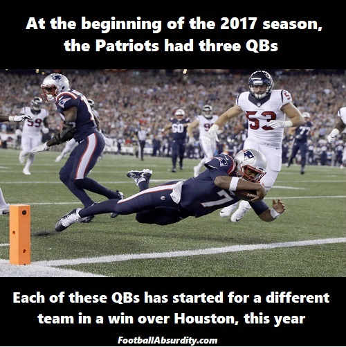 Pats Houston