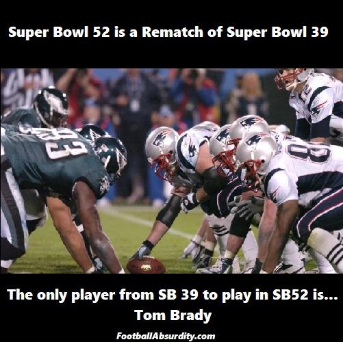 SB39 SB52 Brady