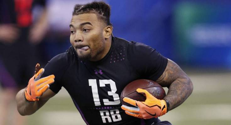 Derrius Guice Player Profile