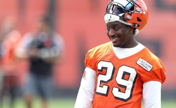 Duke Johnson Jr. Player Profile