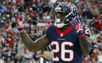 Lamar Miller Player Profile