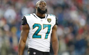 Fantasy football Leonard Fournette