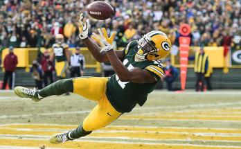 Fantasy Football Davante Adams