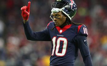 Fantasy Football DeAndre Hopkins