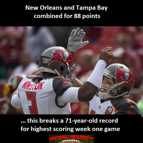 facts about week 1