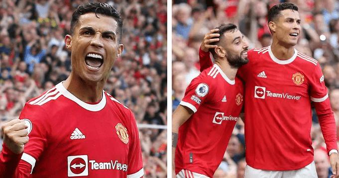 What Cristiano Ronaldo Told His United Teammates